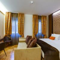 Solo Experience Hotel, hotel di Florence