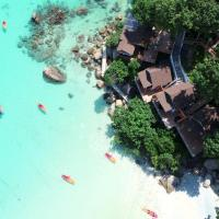 Chareena Hill Beach Resort