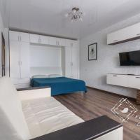 Apartment TwoPillows on Sheksninsky 14