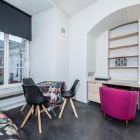 Old Tallinn Luxury Studio - Vene