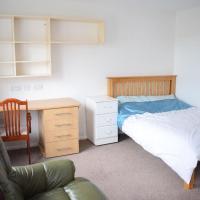 En-Suite Room Stay Bangor