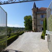 """Cottage du Château """"Les Sources d'Arvory"""""""