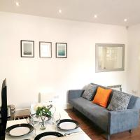 BlueOne Serviced Apartments - Sandon House