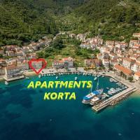 Apartments Korta