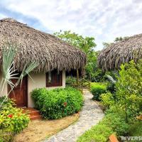 Riverside Park Eco Resort