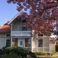 Villa Frideborg