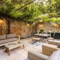 Luxury Garden House La Baruffa
