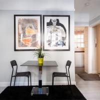 Trendy London Apartment (HC42)