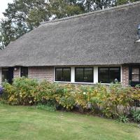 Lovely Apartment in Dwingeloo Drenthe with terrace