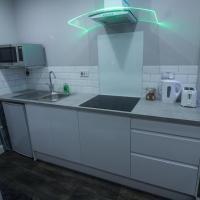 159 Smart Apartments