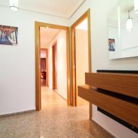 Casa con Estilo - Apartamento 4 dormitorios con WIFI