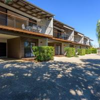 Unit 2 Rainbow Surf - Modern, double storey townhouse with large shared pool, close to beach and shops
