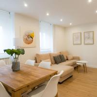 Arrasate Center - Iberorent Apartments