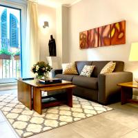 Vicolo Uno Luxury Apartment