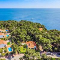 Cala Galdana Villa Sleeps 8 Pool Air Con WiFi