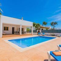 Cala Egos Villa Sleeps 11 Pool Air Con WiFi