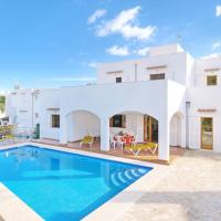 Cala Egos Villa Sleeps 8 Pool Air Con WiFi