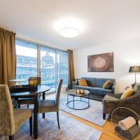 Nordic Host - Prinsens Gate 10 city center - High-end