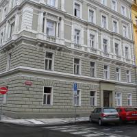 Apartment Vltava Prague