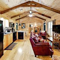 Creekside Cabins Home