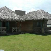 Villa do kite, hotel in Taíba