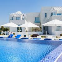 Blue Diamond Beach Villas