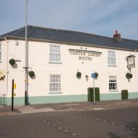 Castle Limes Hotel, hotel in Warwick