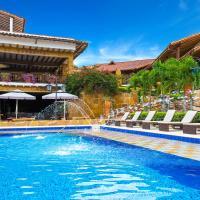 Hotel Hicasua y Centro de Convenciones