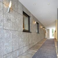 GHOTEL hotel & living München-Nymphenburg