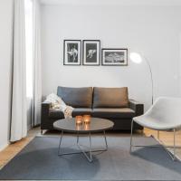 Forenom Serviced Apartments Oslo Vika
