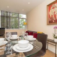 Abbey Apartments - Flat 4