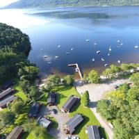 Lomond view Lodge 14