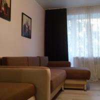 Apartment on Pamfilova 9