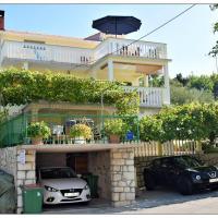 Apartments Boric