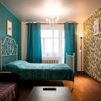 Apartamenty Kalina na Kirova, 29