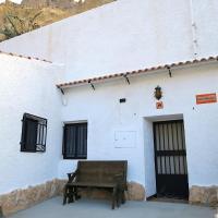Cueva Alcázar