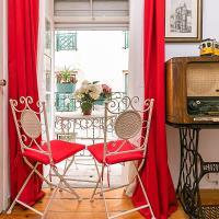 Romantic Apartment El Corte Inglês