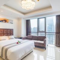 MayJoy Holiday Apartment(Qingdao Wusi Square)