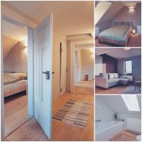 Nostalgie Apartment Weimar