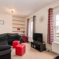 Cute 2BR Home near Tower Bridge, 4 guests