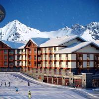 Apart Hotel Suites&Loft New Gudauri