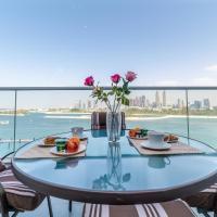 Yanjoon Holiday Homes - Azure Residences