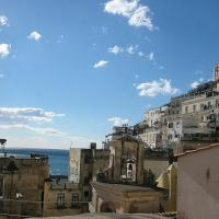Atrani Apartment Sleeps 4