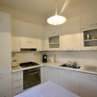 Milan Apartment Sleeps 4 WiFi
