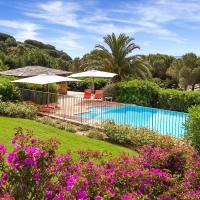 Ramatuelle Villa Sleeps 14 Pool Air Con WiFi