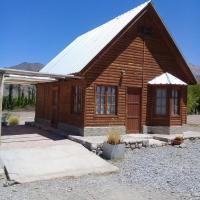Cabaña El Fuerte