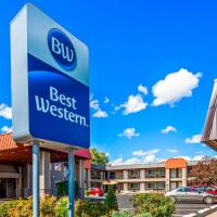 Best Western John Day Inn