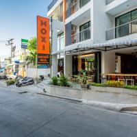 Moxi Boutique Hotel