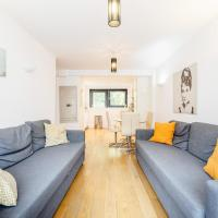 Modern flat in Kings Cross 2 bedrooms 2 bathroom
