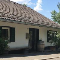 Forsthaus in Katzwinkel